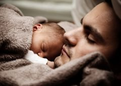 role of a father