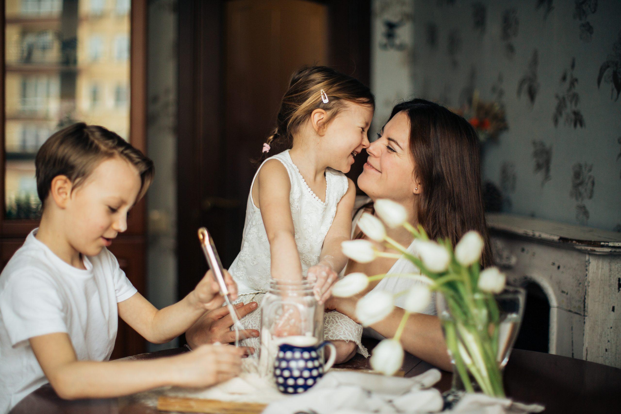 parenting secret to convince child
